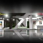 Moto Show | Design